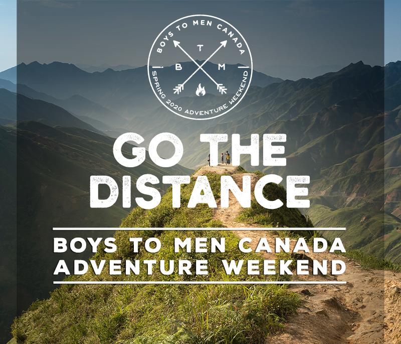 POSTPONED: April 2020 Adventure Weekend